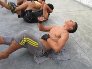 [Boogerbodtv Workout #1]