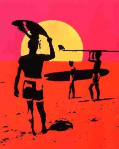 [Surf Music #1]
