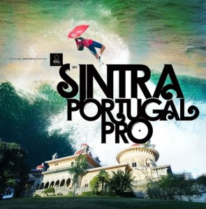 [SINTRA PORTUGAL PRO 2012 - LIVE]