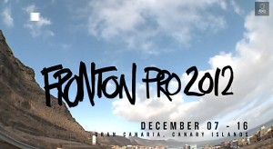 [FRONTON PRO 2012 - The Local Wildcards]