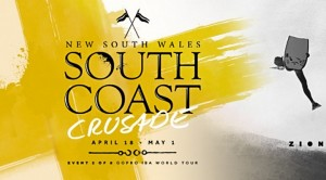 [2013 GoPro IBA New South Wales South Coast Crusade]