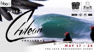 [2013 GoPro IBA Arica Chilean Challenge]
