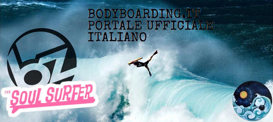 BODYBOARDING.IT Portale Ufficiale Italiano